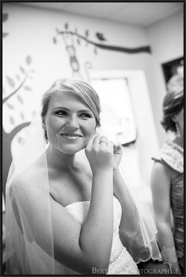 Bethany's wedding detail near Lowville NY Wedding Photography