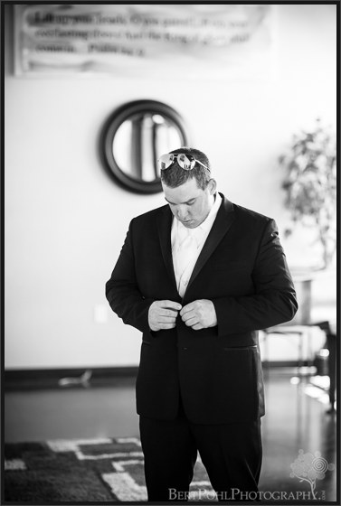 Bethany's wedding detail near Lowville NY Wedding Photography