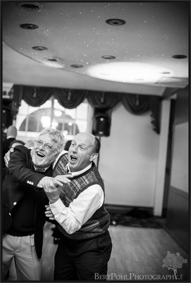 Ashley & Michael's reception dance at orchard vali upstate ny wedding photographer