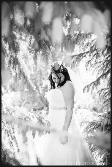 Jenny's outdoor bridal pictures ogdensburg ny wedding photographers