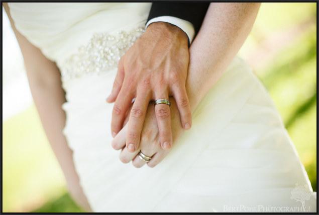 Mandy & Mike's outdoor autumn wedding  at tug hill vineyards wedding photographers