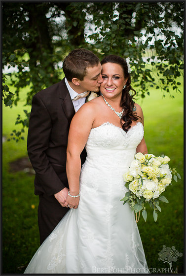 Julia & Michael's vintage glamour wedding photographers lowville ny