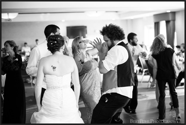 Mandy & Mike's autumn wedding  Watertown NY wedding photographers