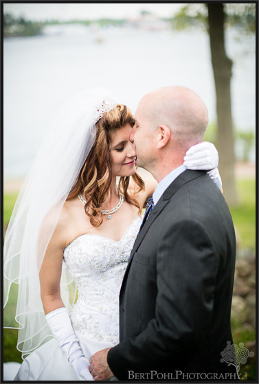 Tara & Mark's romantic pricness themed wedding Boldt Castle Wedding Photographers