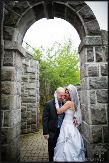 Tara & Mark's romantic pricness themed wedding Boldt Castle Wedding Photographer