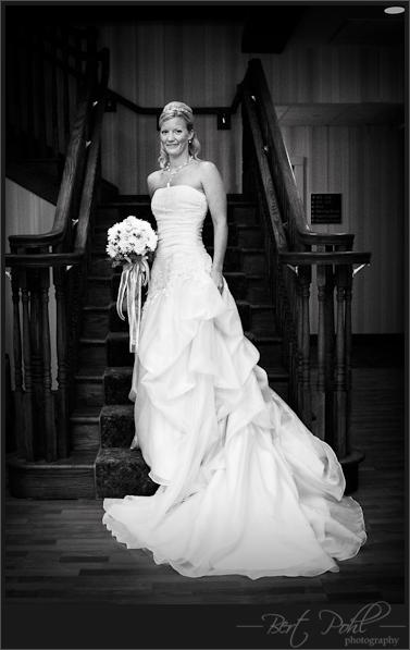 Raelynn & Don Bridal Portrait