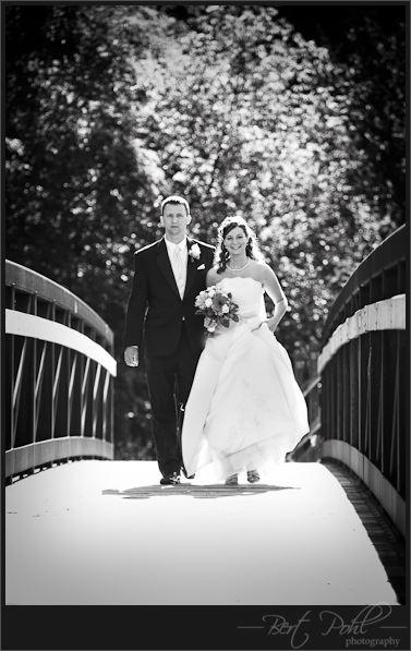 Amanda & Jeremy wedding photograhy camden ny