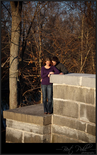 Christieanne & Matthew upstate ny  engagement photographer